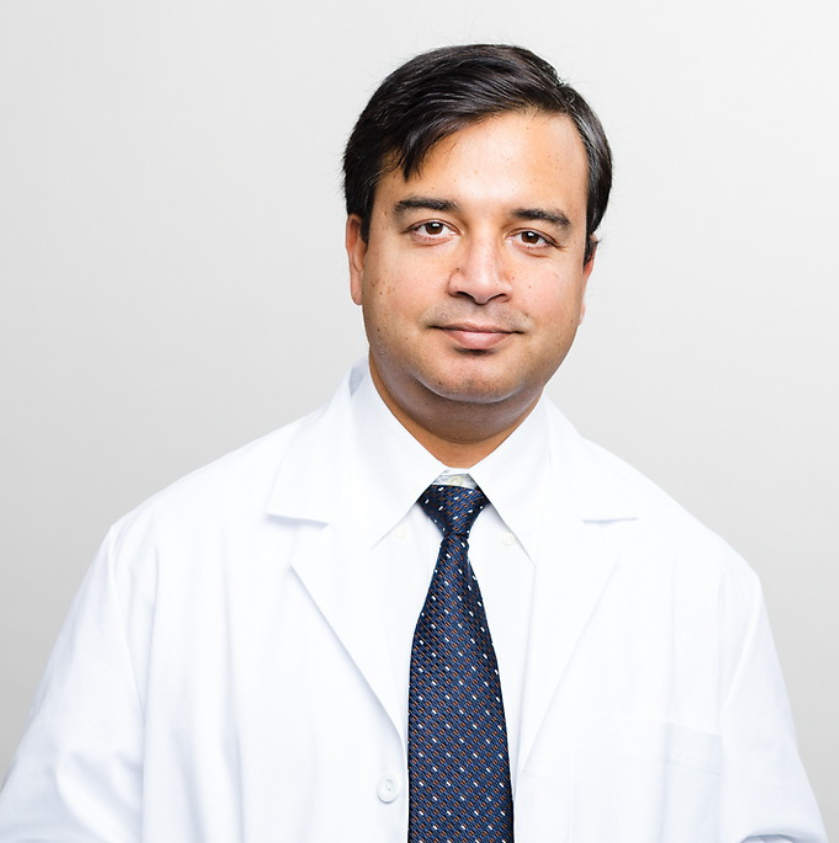 Profile picture of our medical expert Dr. Sapkota
